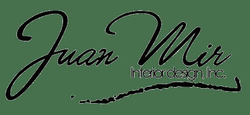 Juan Mir Interiors